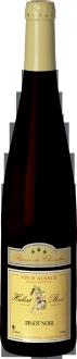 Pinot Noir élevé en barrique